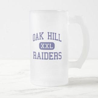 Oak Hill - Raiders - High School - Wales Maine Mugs