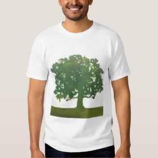 Oak In Spring T Shirt