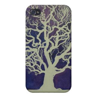 Oak in Winter speck case