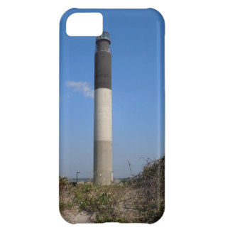 Oak Island Lighthouse iPhone 5C Cover