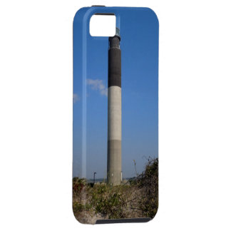 Oak Island Lighthouse iPhone SE/5/5s Case