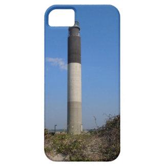 Oak Island Lighthouse iPhone SE/5/5s Case