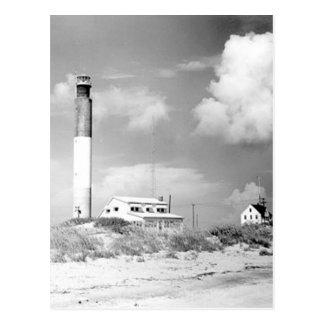 Oak Island Lighthouse Post Cards