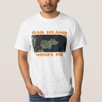 OAK ISLAND MONEY PIT T-SHIRT