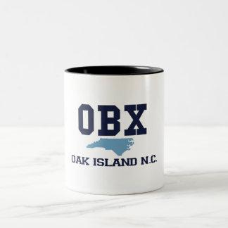Oak Island Coffee Mugs