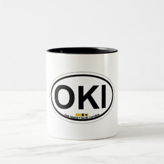 Oak Island Mugs