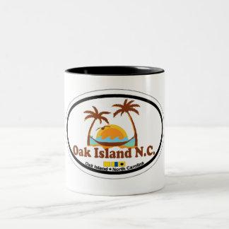 Oak Island Coffee Mug