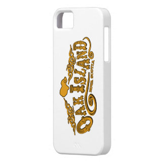 Oak Island Saloon iPhone SE/5/5s Case