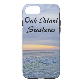 Oak Island Seashores iPhone 7 Case