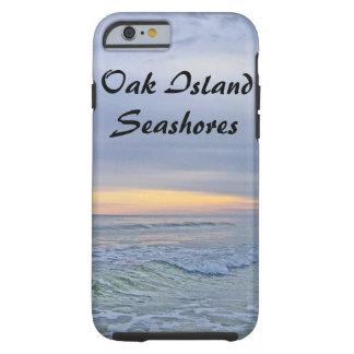 Oak Island Seashores Tough iPhone 6 Case