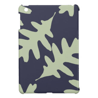 Oak Leaf Green Cover For The iPad Mini