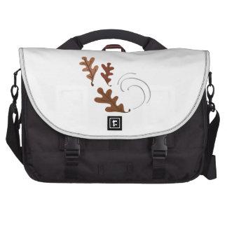 Oak Leaves Commuter Bag