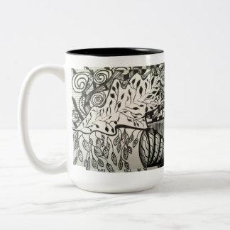 Oak Mug