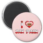 Oak Park, CA Imanes De Nevera