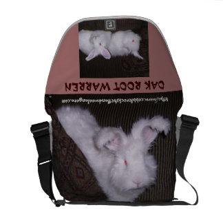 OAK ROOT WARREN BAG
