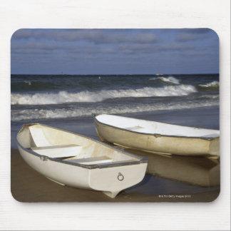 Oak Street Beach, Beach, Lakeshore, Lake Mouse Pad