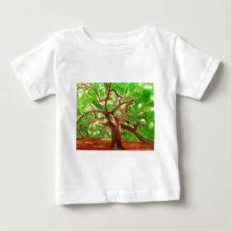 Oak Tree Baby T-Shirt