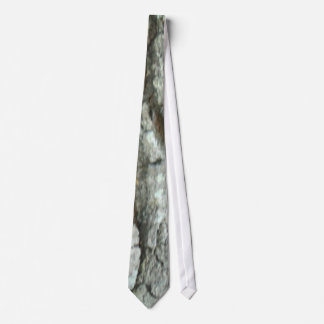 Oak Tree Bark Real Wood Camo Nature Camouflage Tie