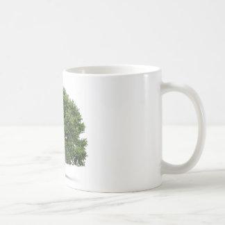 Oak Tree Mug