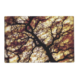 Oak Tree Placemat