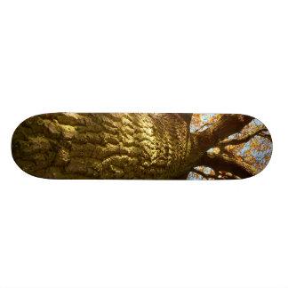 Oak Tree Skateboard