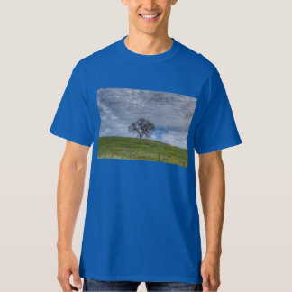 Oak Tree Solitaire T-Shirt