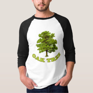 Oak Tree to Pair with Acorn for Fathers Day T-Shirt