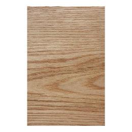 Oak Wood Grain Look Flyer