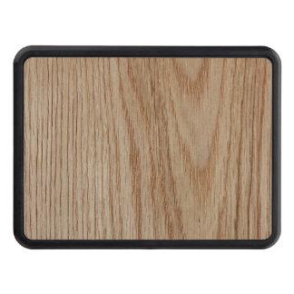 Oak Wood Grain Look Trailer Hitch Cover
