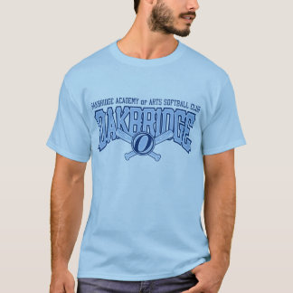 Oakbridge Softball T T-Shirt