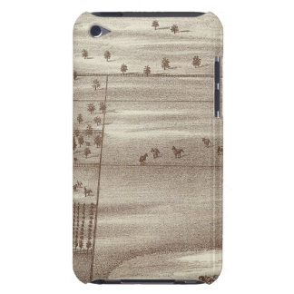 Oakdale Ranch Barely There iPod Cover