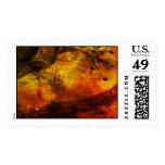 Oaken Stamps