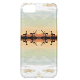 Oakland AT-ATs Cargo Cranes iPhone 5C Cover