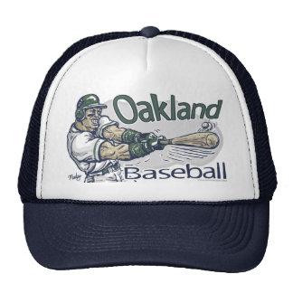 Oakland Baseball Hat