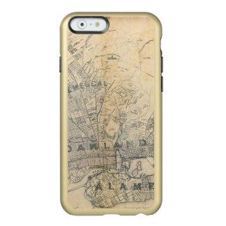 Oakland, Berkeley, Alameda Incipio Feather® Shine iPhone 6 Case