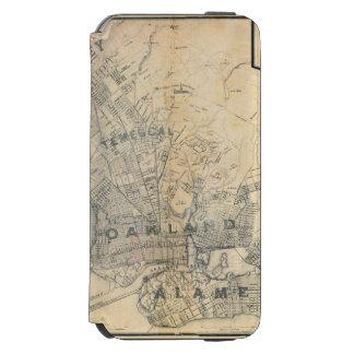 Oakland, Berkeley, Alameda Incipio Watson™ iPhone 6 Wallet Case
