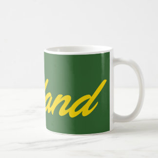 Oakland California Coffee Mug