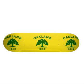 """Oakland, California, Estados Unidos señala por med Patineta 7 3/4"""""""