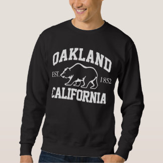 Oakland California Sweatshirt