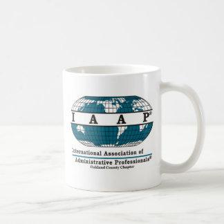 Oakland County Chapter Items Coffee Mug