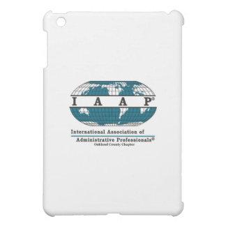 Oakland County Chapter Items iPad Mini Cases