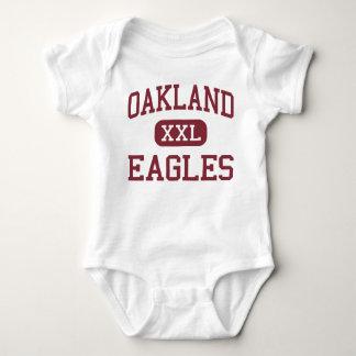Oakland - Eagles - Catholic - Pittsburgh T Shirts