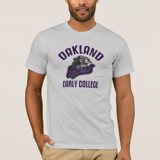 Oakland Early College T-Shirt