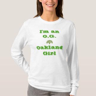 Oakland Girl Hoodie