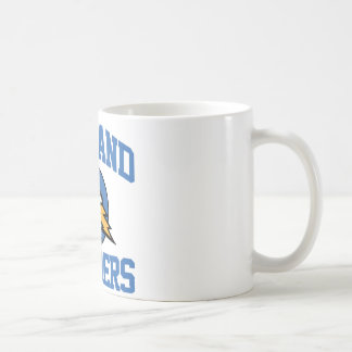 Oakland Invaders Coffee Mug