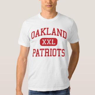 Oakland - Patriots - High - Murfreesboro Tennessee Dresses