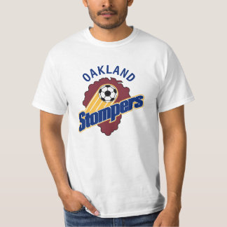 Oakland Stompers T-Shirt