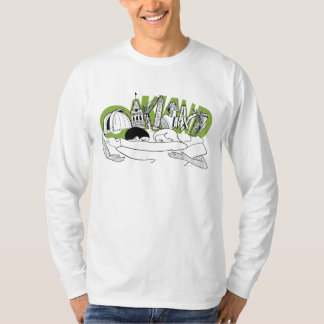 Oakland T-shirts