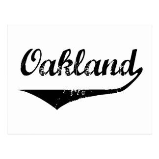 Oakland Postal