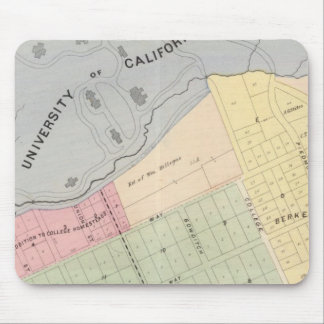 Oakland, vicinity 16 mousepads